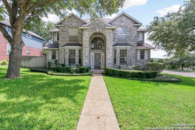 902 Impala, San Antonio, TX 78258 (MLS #1394609) :: Glover Homes & Land Group