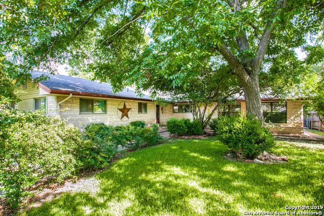 146 Sprucewood Ln, San Antonio, TX 78216 (MLS #1394621) :: Neal & Neal Team