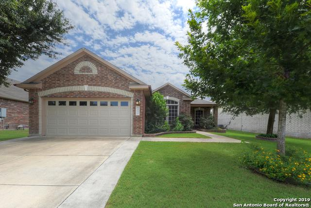 3532 Irish Creek Rd, Schertz, TX 78154 (MLS #1394625) :: Alexis Weigand Real Estate Group
