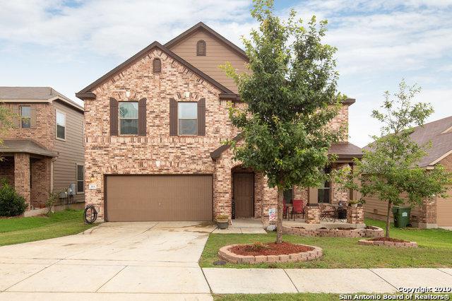 113 Hinge Chase, Cibolo, TX 78108 (MLS #1394681) :: BHGRE HomeCity