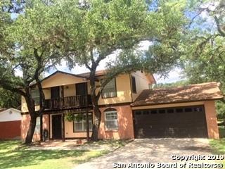 2006 Parhaven Dr, San Antonio, TX 78232 (MLS #1394693) :: The Gradiz Group