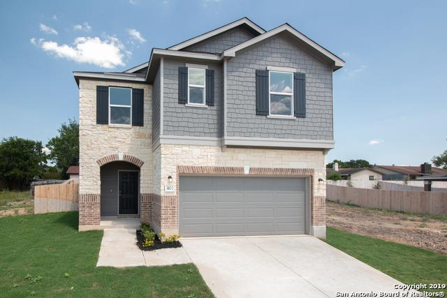 3102 Lake Marion, San Antonio, TX 78222 (MLS #1394737) :: The Gradiz Group