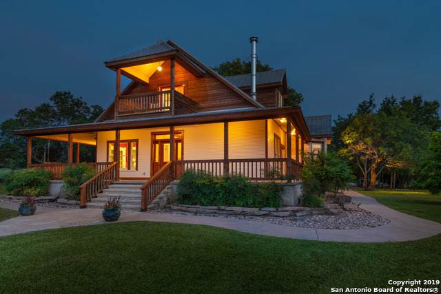 156 Mesa Rd, Fredericksburg, TX 78624 (MLS #1394741) :: Vivid Realty