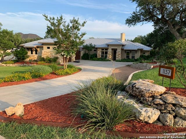 1137 Glenwood Loop, Bulverde, TX 78163 (MLS #1394752) :: The Mullen Group | RE/MAX Access