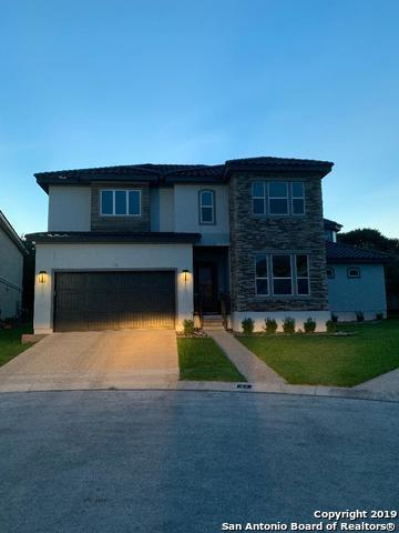 34 Stone Hill Ct, San Antonio, TX 78258 (MLS #1394764) :: Exquisite Properties, LLC