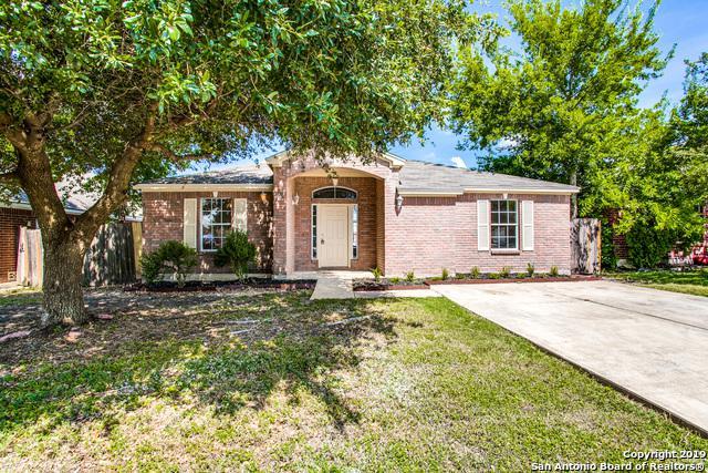 4706 Juniper Farm, San Antonio, TX 78244 (MLS #1394864) :: BHGRE HomeCity