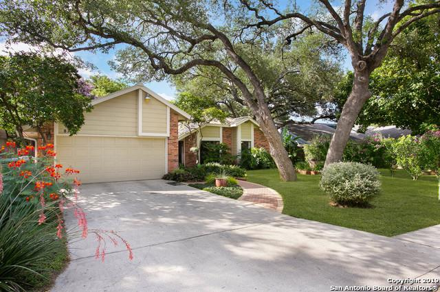 8706 Timber Lodge, San Antonio, TX 78250 (MLS #1395079) :: Exquisite Properties, LLC