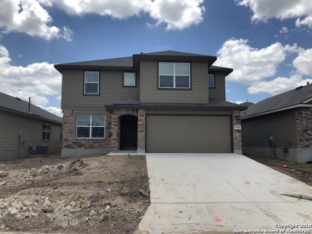 29553 Summer Copper, Bulverde, TX 78163 (MLS #1395332) :: BHGRE HomeCity