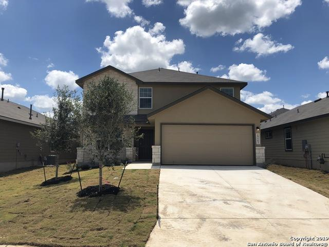 29561 Summer Copper, Bulverde, TX 78163 (MLS #1395334) :: BHGRE HomeCity