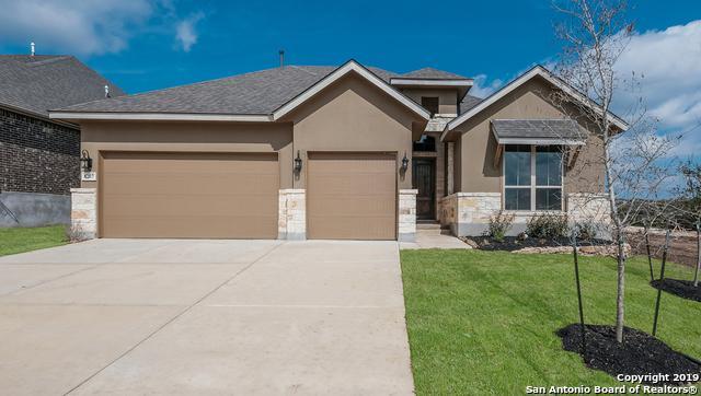 8207 Claret Cup Way, Boerne, TX 78015 (MLS #1395409) :: Exquisite Properties, LLC