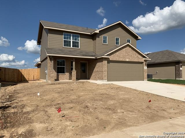 516 Town Fork, Cibolo, TX 78108 (MLS #1395483) :: Exquisite Properties, LLC