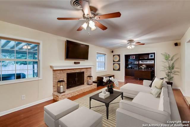 414 Northstar Dr, San Antonio, TX 78216 (MLS #1395641) :: BHGRE HomeCity