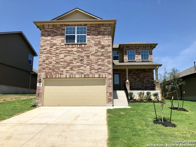 12359 Erstein Valley, San Antonio, TX 78154 (MLS #1395801) :: Alexis Weigand Real Estate Group