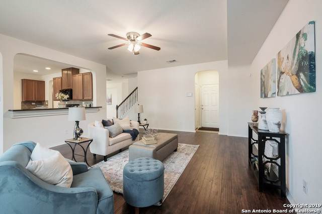 20219 Silver Stream, San Antonio, TX 78259 (MLS #1396032) :: Santos and Sandberg