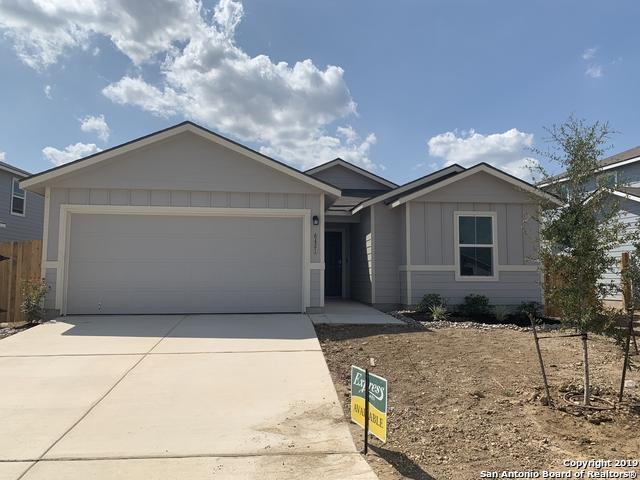 6431 Legato Curve, San Antonio, TX 78252 (MLS #1396340) :: BHGRE HomeCity