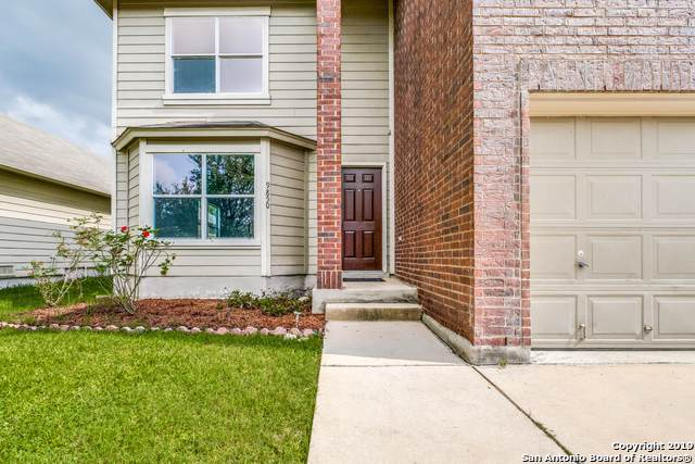 9850 Carswell Peak, San Antonio, TX 78245 (MLS #1396367) :: BHGRE HomeCity