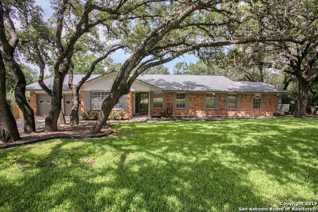 2202 Copper Hill Dr, San Antonio, TX 78232 (MLS #1396461) :: The Gradiz Group