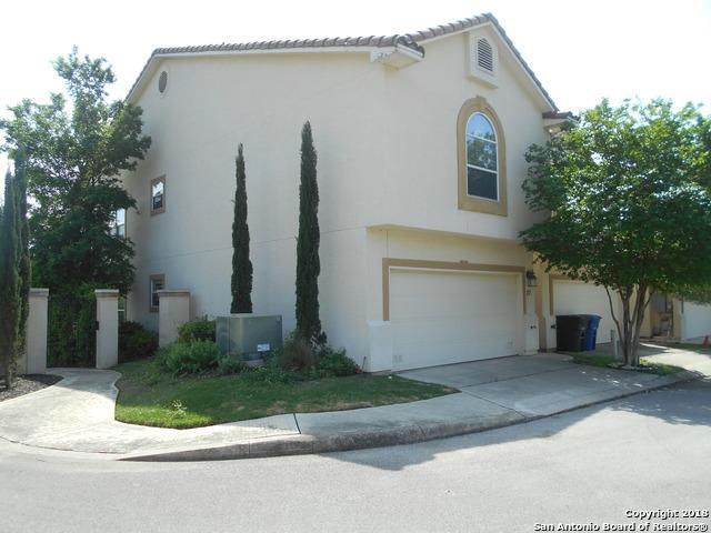 10 Ventana Pkwy #10, San Antonio, TX 78256 (MLS #1396568) :: BHGRE HomeCity