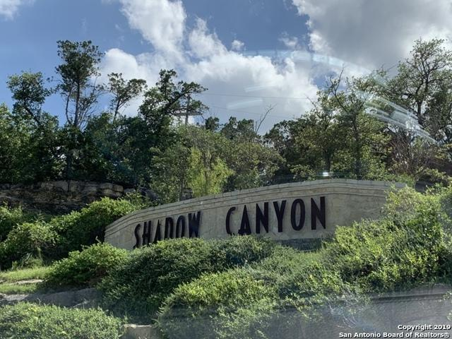 18244 Shadow Canyon Dr, Helotes, TX 78023 (MLS #1396670) :: BHGRE HomeCity