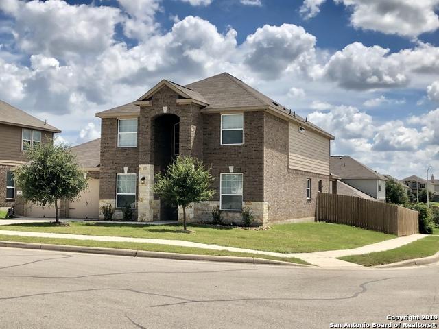 369 Callalily, New Braunfels, TX 78132 (MLS #1396801) :: Neal & Neal Team
