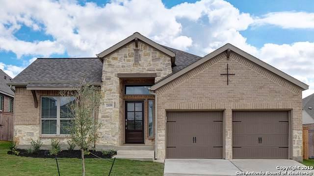 2438 Valencia Crest, San Antonio, TX 78245 (MLS #1396896) :: BHGRE HomeCity