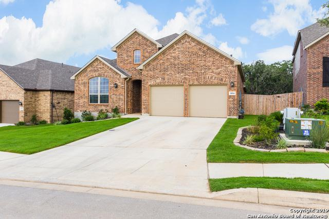 3094 Blenheim Park, Bulverde, TX 78163 (MLS #1396984) :: BHGRE HomeCity