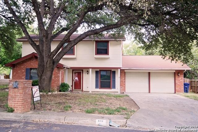 6118 Royal Creek, San Antonio, TX 78239 (MLS #1397010) :: BHGRE HomeCity