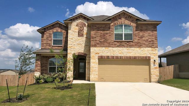 536 Saltlick Way, Cibolo, TX 78108 (MLS #1397135) :: BHGRE HomeCity