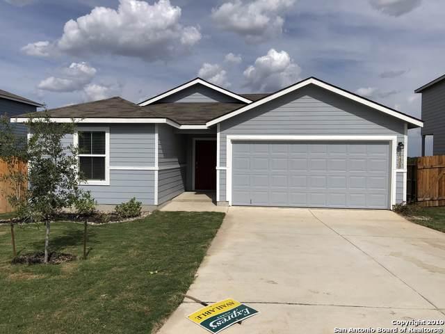6408 Legato Curve, San Antonio, TX 78252 (MLS #1397144) :: BHGRE HomeCity