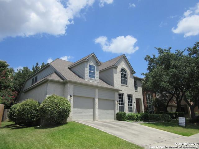 1333 Holmes Ln, San Antonio, TX 78258 (MLS #1397199) :: Glover Homes & Land Group