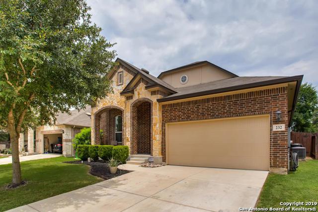 232 Flint Rd, Cibolo, TX 78108 (MLS #1397232) :: BHGRE HomeCity