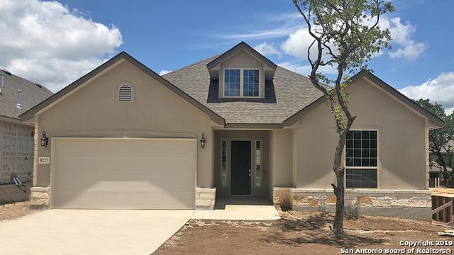 8227 Scarlet Gaura, Boerne, TX 78015 (MLS #1397332) :: Exquisite Properties, LLC