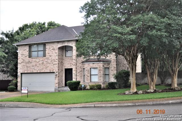 1326 Summit Bluff, San Antonio, TX 78258 (MLS #1397346) :: Tom White Group