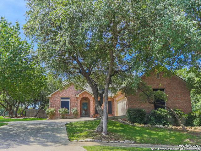 15 Finesilver, San Antonio, TX 78254 (MLS #1397350) :: BHGRE HomeCity
