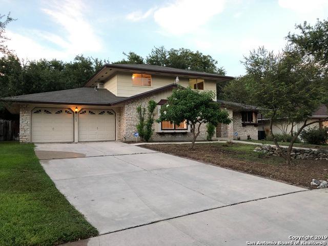 3503 Prince George Dr, San Antonio, TX 78230 (MLS #1397427) :: Exquisite Properties, LLC