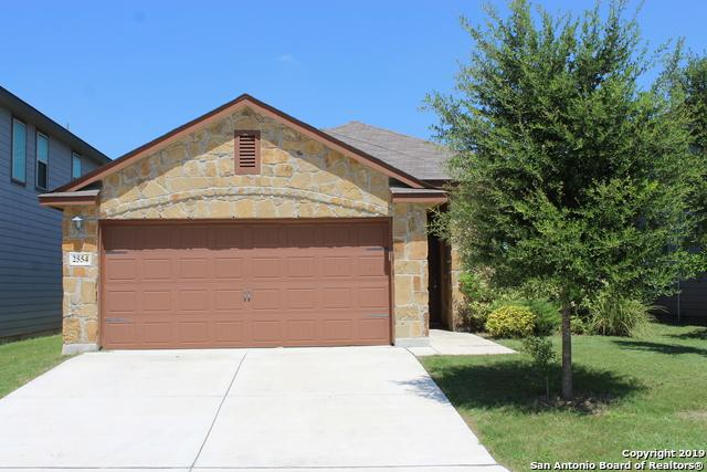 2554 Gato Del Sol, San Antonio, TX 78245 (MLS #1397450) :: The Mullen Group | RE/MAX Access