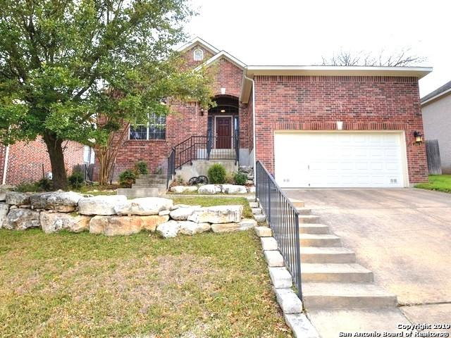 1302 Heavens Peak, San Antonio, TX 78258 (MLS #1397459) :: Tom White Group