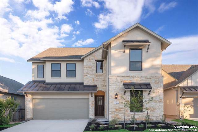 11318 Cottage Grove, San Antonio, TX 78230 (MLS #1397493) :: Alexis Weigand Real Estate Group