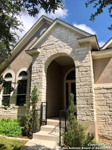 8423 Orchard Glen, Garden Ridge, TX 78266 (MLS #1397539) :: Carter Fine Homes - Keller Williams Heritage