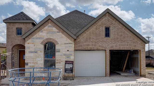 612 Arroyo Dorado, New Braunfels, TX 78130 (MLS #1397559) :: Exquisite Properties, LLC