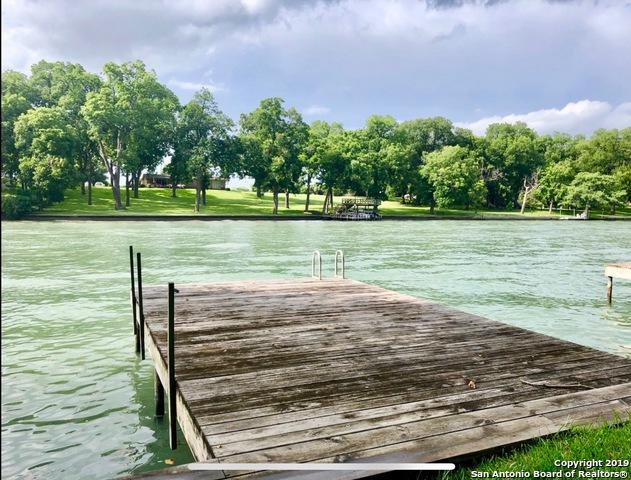 130 River Haven Rd, McQueeney, TX 78123 (MLS #1397561) :: BHGRE HomeCity