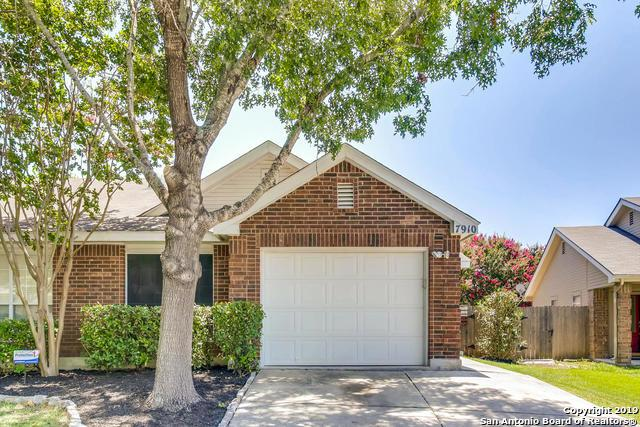 7910 Coastal Run, San Antonio, TX 78240 (MLS #1397601) :: Tom White Group