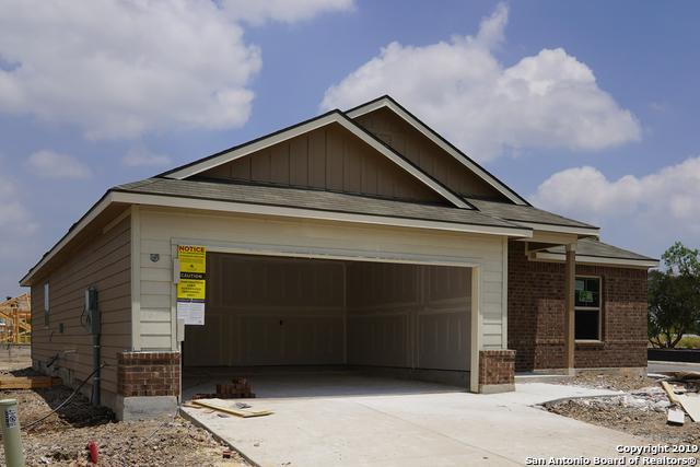 5503 Pearl Valley, San Antonio, TX 78242 (MLS #1397744) :: BHGRE HomeCity