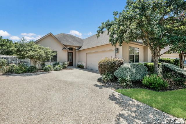 210 Garden Hill, San Antonio, TX 78260 (MLS #1397808) :: Tom White Group