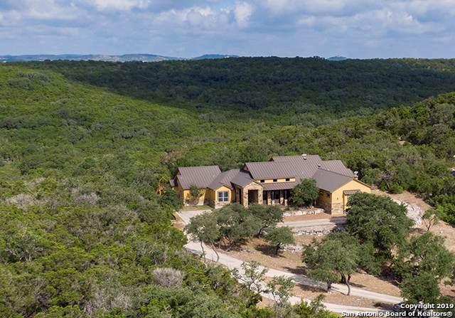 17555 Rancho Diana, San Antonio, TX 78255 (MLS #1397825) :: BHGRE HomeCity