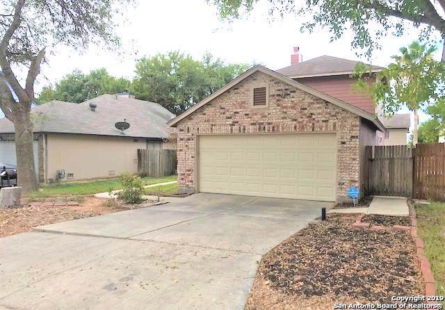 811 Meadow Stone, Converse, TX 78109 (MLS #1397870) :: Santos and Sandberg