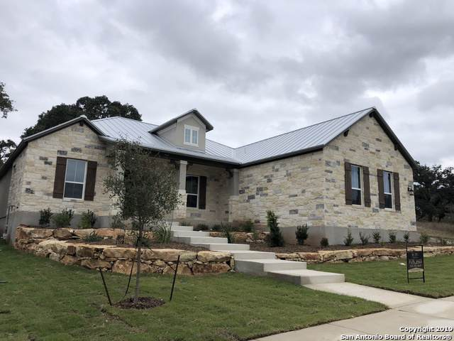 120 Chama Dr, Boerne, TX 78006 (#1397880) :: The Perry Henderson Group at Berkshire Hathaway Texas Realty