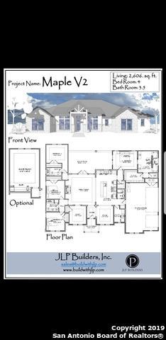 1316 Trentino, New Braunfels, TX 78132 (MLS #1397934) :: BHGRE HomeCity