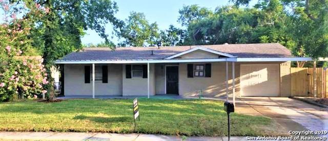 414 E Mally Blvd, San Antonio, TX 78221 (MLS #1397941) :: Tom White Group