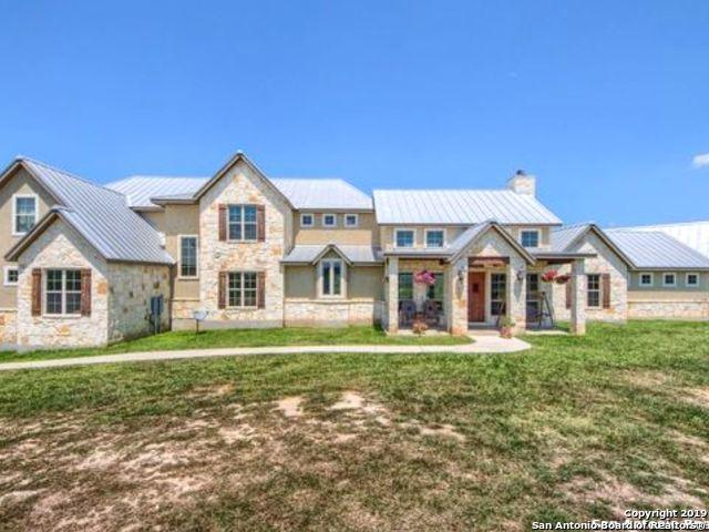 32838 Stahl Ln, Bulverde, TX 78163 (MLS #1397972) :: The Mullen Group | RE/MAX Access